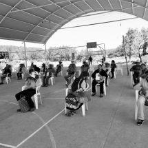 CON SUSANA DISTANCIA, INICIA OPERATIVO ESPECIAL DE PAGO DE PENSIONES DE ADULTOS Y PERSONAS CON DISCAPACIDAD