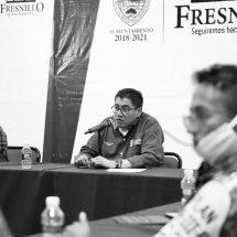 TIANGUIS QUE NO ACATEN MEDIDAS PRECAUTORIAS NO SE INSTALARÁN EN FRESNILLO