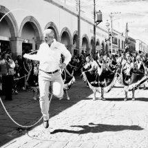 EL ALCALDE QUE SOSTIENE QUE LOS PROGRAMAS SOCIALES SON UN PELIGRO, RECIBIRÁ AL PRESIDENTE AMLO EN JEREZ