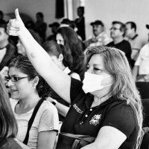DIRECTOR ISSSTEZAC ACLARA RUMORES INFUNDADOS A AGREMIADOS AL SUTSEMOP