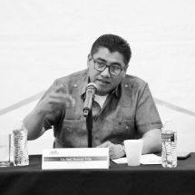 FRESNILLO ENCABEZA REUNIÓN CON LA RED DE MUNICIPIOS SALUDABLES