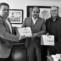 EN TIEMPO Y FORMA ENTREGAN CUENTA PÚBLICA DEL EJERCICIO FISCAL 2019