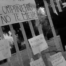 DESPIDEN A MAESTRO DE ODONTOLOGÍA POR ACOSO SEXUAL; PERO SIGUEN LAS PROTESTAS
