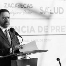 🔴 ZACATECAS REQUIERE 2 MIL MDP DE LA FEDERACIÓN PARA ENFRENTAR CRISIS