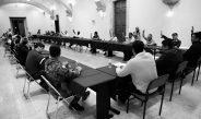 ACUERDA COMITÉ MUNICIPAL SANITIZACIÓN DE ESPACIOS PÚBLICOS EN FRESNILLO