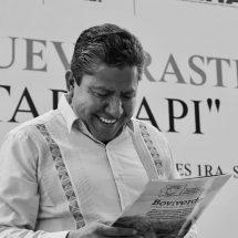 🔵 DAVID MONREAL LIDERA LAS PREFERENCIAS ELECTORALES