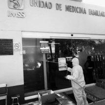 🔴 EN JEREZ, 16 DE LOS 32 CASOS DE COVID EN LA ENTIDAD