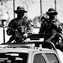 🔴 UN EJECUTADO Y SEIS CAMIONETAS INCENDIADAS EN FRESNILLO