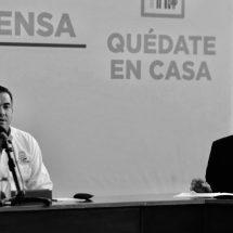⭕️EN MARCHA, PLAN EMERGENTE DE SUMINISTRO DE AGUA ANTE CONTINGENCIA COVID-19