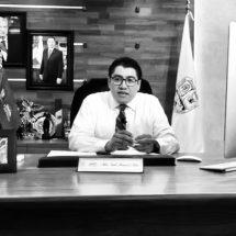 ⭕️ SE QUEJA SAÚL MONREAL DE UNA MALA COMUNICACIÓN CON EL GOBIERNO DE ZACATECAS