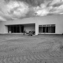 🔵 CONCLUYEN TRABAJOS DE CONSTRUCCIÓN DE LA PRIMERA UNIDAD DE REHABILITACIÓN EN VILLANUEVA