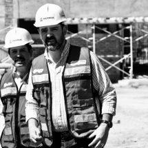 🔵 PREPARA TELLO REACTIVACIÓN DE LA INDUSTRIA DE LA CONSTRUCCIÓN