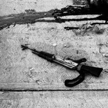 🔴 NOCHE DE PLOMO Y SANGRE EN VALPARAÍSO: DOS MUERTOS Y UN GN HERIDO