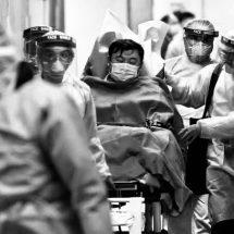 🔴 AL ALZA, CONTAGIOS Y MUERTES EN ZACATECAS