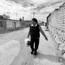 🔷  EL ALCALDE SAÚL MONREAL REALIZA GIRA DE TRABAJO POR COMUNIDADES DE EL MINERAL
