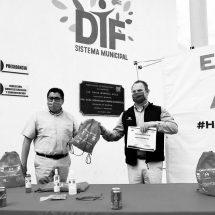 🔷 ARCA CONTINENTAL DONA KIT SANITIZANTES AL SMDIF EN BENEFICIO DE LAS FAMILIAS FRESNILLENSES