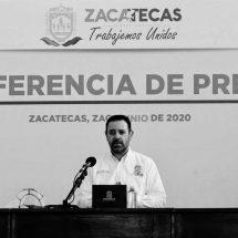◾️ANUNCIA TELLO REINICIO DE LABORES DEL PERSONAL ADMINISTRATIVO Y DE APOYO A LA EDUCACIÓN